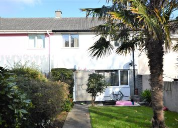 3 bed terraced house to rent in Churchill Walk, Saltash, Cornwall PL12