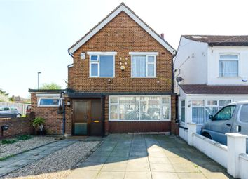 Thumbnail 4 bed detached house for sale in Georgia Road, Thornton Heath