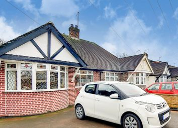 3 bed bungalow for sale in Woodmere Avenue, Nth Wat, Watford WD24