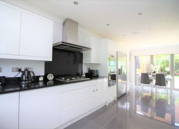 Thumbnail 3 bed detached house for sale in Forresters Drive, Welwyn Garden City