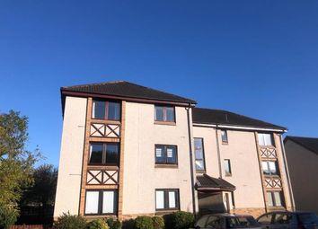 Thumbnail 2 bedroom flat to rent in Morar Place, Grangemouth