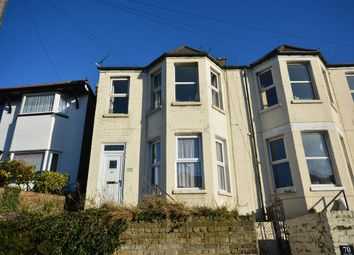 1 bed flat for sale in Eaton Road, Margate CT9