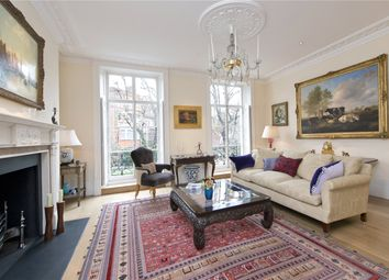 Thumbnail 5 bedroom terraced house for sale in Alexander Square, London