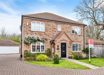 Thumbnail 4 bed detached house for sale in Mayfields Court, Stallingborough