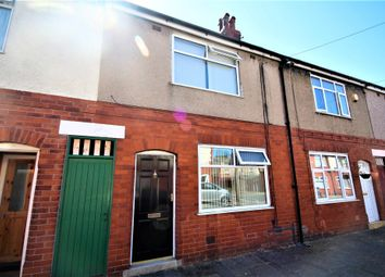 Thumbnail 2 bed terraced house for sale in Lincoln Street, Preston