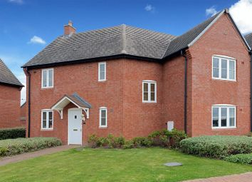 Thumbnail 4 bedroom end terrace house for sale in Stocking Park Road, Lightmoor Village, Telford, Shropshire.