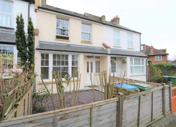 Thumbnail 3 bed property to rent in Kings Road, Long Ditton, Surbiton