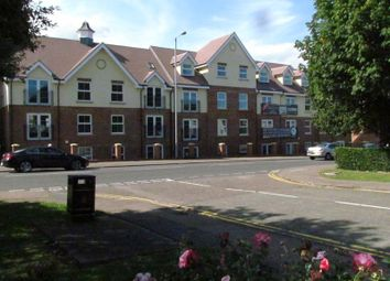Thumbnail 2 bed flat to rent in Old School Apartments, Main Road, Harwich, Essex