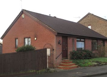 Thumbnail 2 bed semi-detached bungalow for sale in Lambeth Road, Arnold, Nottingham