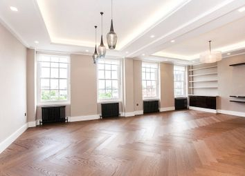 Thumbnail 3 bed flat for sale in South Lodge, Circus Road, St. John's Wood, London