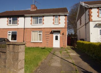 Thumbnail 3 bed semi-detached house for sale in Estate Avenue, Broughton, Brigg