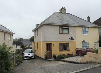3 bed semi-detached house for sale in Landreath Place, St. Blazey, Par PL24