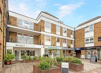 Thumbnail 2 bed flat to rent in Culverden Terrace, Oatlands Drive, Weybridge