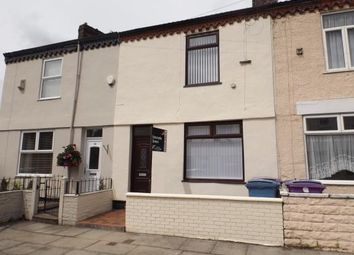 Thumbnail 2 bed terraced house for sale in Ealing Road, Liverpool, Merseyside