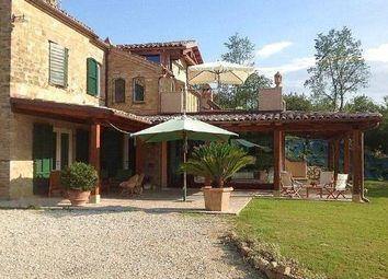 Thumbnail 4 bed farmhouse for sale in Amandola, Fermo, Marche, Italy