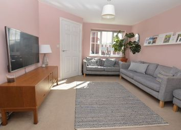 Thumbnail 3 bed semi-detached house for sale in Holme Farm Way, Pontefract