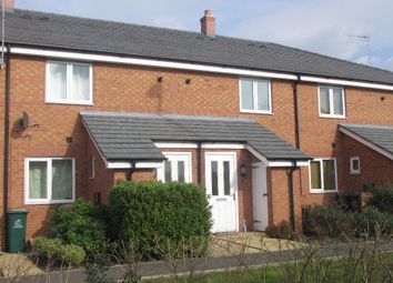 Thumbnail 1 bedroom terraced house to rent in Terry Road, Coventry