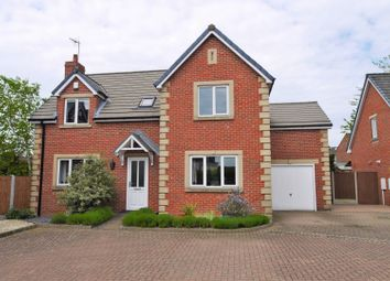Thumbnail 4 bed detached house for sale in Carr Lane, Dronfield