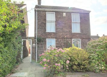 Thumbnail 4 bed detached house to rent in Norman Drive, Old Catton, Norwich