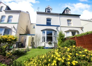 Thumbnail Semi-detached house for sale in St. Brannocks Road, Ilfracombe