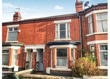 3 bed terraced house for sale in Brooklyn Street, Crewe CW2