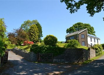 Thumbnail 4 bed detached house for sale in Tower Hill, Ffynnon-Ddrain, Carmarthen