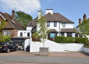 Hook Road, Chessington, Surrey. KT9. 4 bed detached house