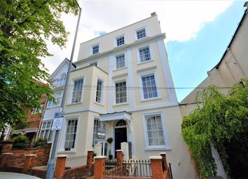 Thumbnail 1 bed flat to rent in Flat 3 47 Portland Street, Leamington Spa
