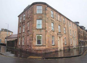 1 bed flat for sale in Nelson Street, Greenock PA15