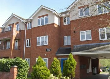 Thumbnail 2 bed flat for sale in Highview House, Buckhurst Hill, Essex