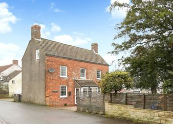 Thumbnail 5 bedroom semi-detached house for sale in The Street, North Nibley, Dursley, Gloucestershire