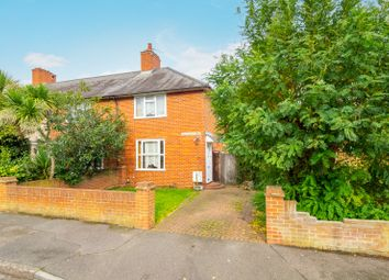 2 bed terraced house for sale in Welhouse Road, Carshalton SM5
