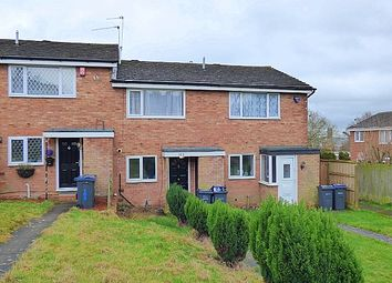 Thumbnail 2 bed terraced house for sale in Charnwood Close, Rubery / Rednal