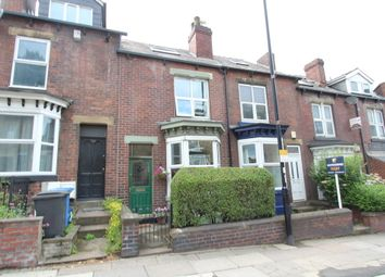 Thumbnail 4 bedroom terraced house for sale in Berkeley Precinct, Ecclesall Road, Sheffield
