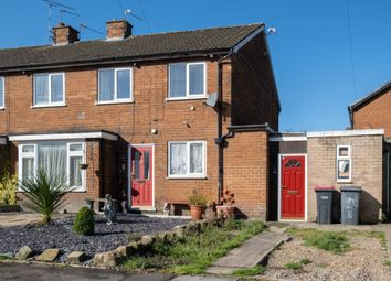 Thumbnail 2 bed flat to rent in St. Withold Avenue, Thurcroft, Rotherham