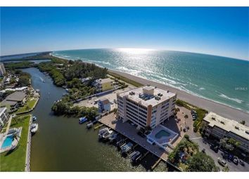 Thumbnail 2 bed town house for sale in 9150 Blind Pass Rd #404, Sarasota, Florida, 34242, United States Of America