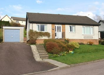 Thumbnail 3 bed detached bungalow for sale in Wilson Road, Lochgilphead