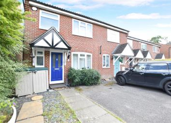 Thumbnail 3 bed end terrace house for sale in Bankside Close, Isleworth