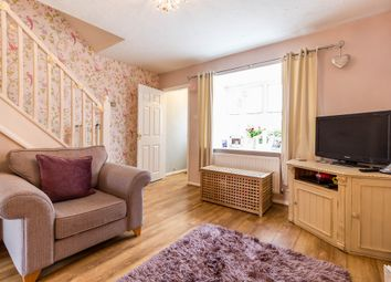 Thumbnail 2 bedroom semi-detached house for sale in Bennions Way, Catterick, Richmond