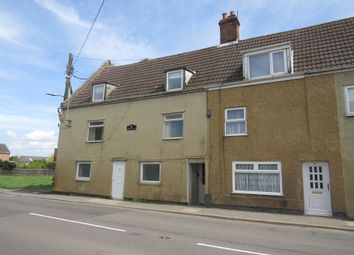 Thumbnail 1 bed flat for sale in Wisbech Road, Outwell, Wisbech