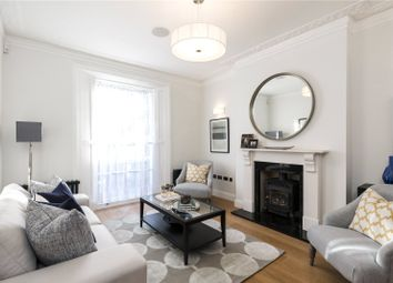 Thumbnail 4 bedroom terraced house for sale in Chepstow Road, London