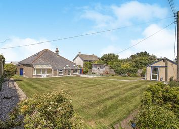 Thumbnail 3 bedroom bungalow for sale in Highway Lane, Mount Ambrose, Redruth