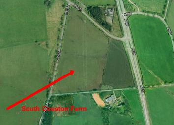 Thumbnail Land for sale in Plot 1 At South Couston Farm, Armadale EH484LG