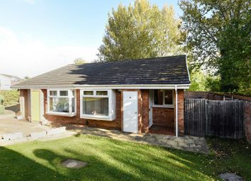 Thumbnail 2 bed bungalow for sale in St Johns, Woking