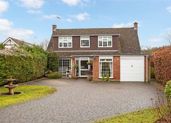 Thumbnail 4 bed detached house to rent in Clay Lane, Booker, Marlow, Buckinghamshire