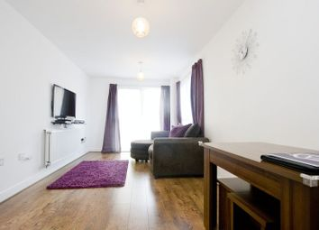 Thumbnail 2 bed flat to rent in Academy Way, Dagenham