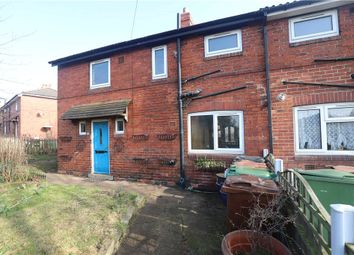 Thumbnail 3 bedroom end terrace house for sale in Winthorpe Avenue, Thorpe, Wakefield, West Yorkshire