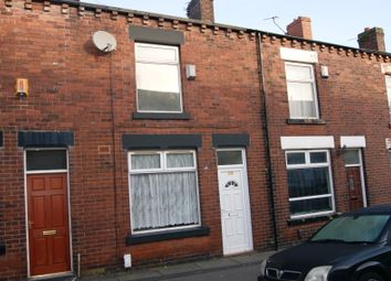 Thumbnail 2 bedroom terraced house for sale in Parkinson Street, Bolton, Lancashire