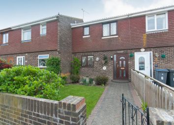 Thumbnail 3 bed terraced house for sale in St. Davids Road, Deal