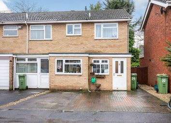 Thumbnail 2 bed semi-detached house for sale in Riverview Way, Cheltenham, Gloucestershire